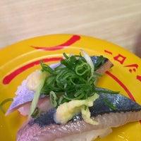 Снимок сделан в スシロー 瀬田店 пользователем mopu 9/23/2017