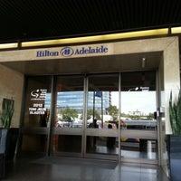 1/28/2013에 Desmond님이 Hilton Adelaide에서 찍은 사진