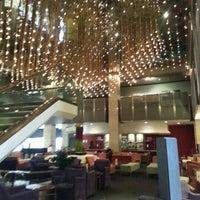 Foto tirada no(a) Hilton Adelaide por Desmond em 1/28/2013