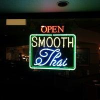 Photo taken at Smooth Thai by Desmond on 7/13/2013