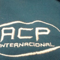 Photo taken at ACP Comércio Internacional by Well R. on 3/21/2013