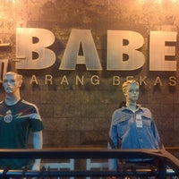 Photo taken at BABE - Barang Bekas by wati W. on 8/2/2014