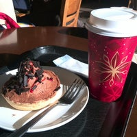 Photo taken at Starbucks Coffee 福生西友店 by Yukiya O. on 12/14/2013