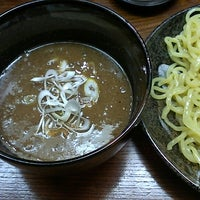 Photo taken at 麺屋竹馬 by Shinichi S. on 10/21/2013