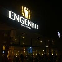 Foto tirada no(a) Engenho Bar e Choperia por Paulino F. em 5/3/2013
