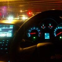 Photo taken at Tampines Expressway (TPE) by Easton B. on 10/4/2012