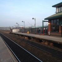 Photo taken at Meadowhall Interchange (MHS) by Simon L. on 3/4/2013