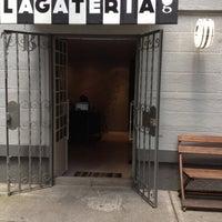 9/30/2012にMarco S.がLa Gateríaで撮った写真