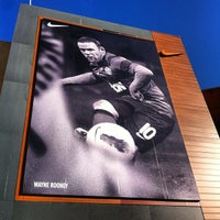 Photo taken at Nike by Carlos R. on 6/12/2013
