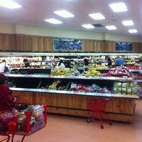 Photo taken at Trader Joe's by Rick M. on 12/11/2012