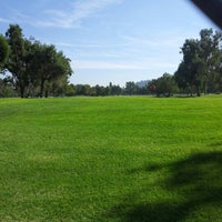Photo taken at Brookside Golf Course by Rick M. on 10/3/2012