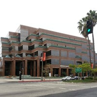 Photo taken at 5750 Wilshire Blvd by Rick M. on 3/31/2013