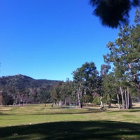 Photo taken at Brookside Golf Course by Rick M. on 1/14/2013