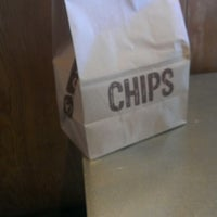 Photo taken at Chipotle Mexican Grill by Sharon E. on 5/10/2013