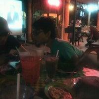 Photo taken at Medan Selera Taman Rekreasi Gemas by Rahami H. on 10/27/2012