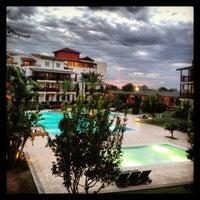 1/5/2013 tarihinde Ayse Y.ziyaretçi tarafından Barut Lara Resort'de çekilen fotoğraf