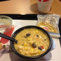 Photo taken at Chick-fil-A by ~Roni~ on 1/21/2014