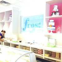 Photo taken at Frost Bake Shop by ~Roni~ on 8/18/2013