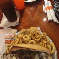 Photo taken at Hooters by ~Roni~ on 7/5/2016
