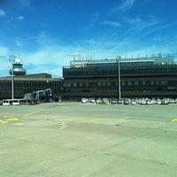 Photo taken at Terminal A by Taras S. on 8/1/2013
