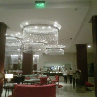 Photo taken at Turismo Hotel Casino by Fluying ✅. on 4/14/2013
