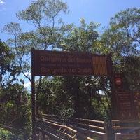 Foto tomada en Estación Cataratas [Tren Ecológico de la Selva] por Fluying ✅. el 12/26/2014