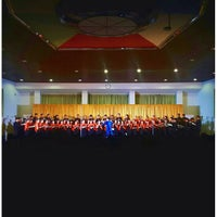 Photo taken at Pascasarjana Universitas Katolik Parahyangan by Tara L. on 5/11/2015