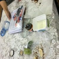 Photo taken at Alparslan Mesleki ve Teknik Anadolu Lisesi by Arzu S. on 10/10/2016
