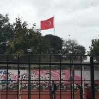 Photo taken at Alparslan Mesleki ve Teknik Anadolu Lisesi by Arzu S. on 10/28/2016
