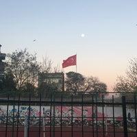 Photo taken at Alparslan Mesleki ve Teknik Anadolu Lisesi by Arzu S. on 11/16/2016