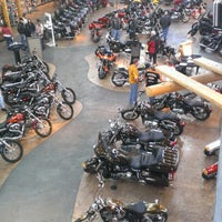 Rawhide Harley-Davidson - 8 tips from 414 visitors