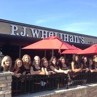 Photo taken at P.J. Whelihan's Pub + Restaurant - Cherry Hill by P.J. Whelihan's Pub + Restaurant on 3/18/2016