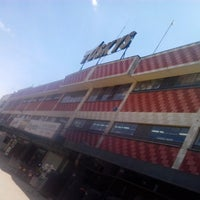 Photo taken at Tuskys Rongai by Victor M. on 4/27/2014