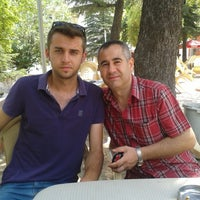 Photo taken at Keyif Aile Çay Bahçesi by Hasan O. on 7/29/2014