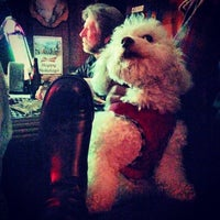 Photo taken at Corporation Bar & Grill by Kelley L C. on 1/1/2014