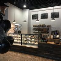 Снимок сделан в Кафе-пекарня Bake it пользователем Евгения Г. 4/2/2017