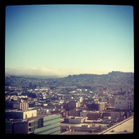 Photo taken at City of San Francisco by Lekan B. on 5/13/2013