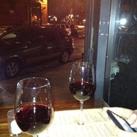Photo taken at Cava Wine Bar by Linden H. on 10/7/2012