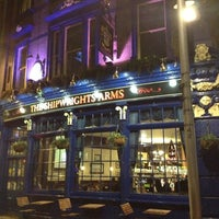 Photo taken at The Shipwrights Arms by Linden H. on 2/11/2013