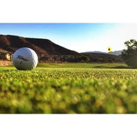Photo taken at Sunbrook Golf Course by Tyler on 5/27/2013