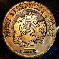 Photo taken at Starbucks by Tyler on 2/7/2013