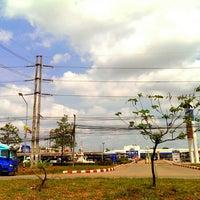 Photo taken at Tesco Lotus by สำนักสักยันต์ อ ต้น on 3/30/2014