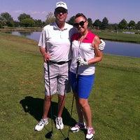 Photo taken at Arroyo Del Oso Golf Course by Miranda on 6/16/2013
