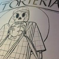Foto tirada no(a) la Torteria por Margarita I. em 4/12/2018