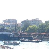 Photo taken at Karacaali Marina by Bilge G. on 7/2/2013