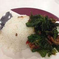Photo taken at ร้านอาหารคุณไพ by Nooch G. on 9/10/2014