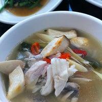 Photo taken at Hua Seng Hong by Nooch G. on 12/9/2012