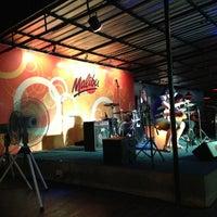 Photo taken at Malibu Bar&Restaurant by Nooch G. on 6/5/2013