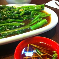 Photo taken at Rice-Bowl Family Restaurant by Benny R. on 8/14/2013