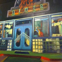 12/26/2012 tarihinde Patricia C.ziyaretçi tarafından Hub City Diner'de çekilen fotoğraf